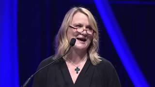 2019 General Assembly Rev Dr Nancy Gowler