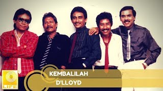 D 39 Lloyd  Kembalilah Official Music Audio