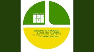 Batucada Maneira (Ennio Styles Saudade House Mix)