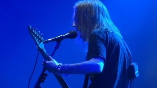 Children Of Bodom - Live @ Ray Just Arena, Moscow 12.06.2015 (Full Show)