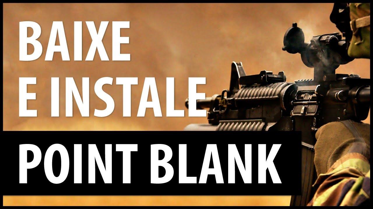 BLANK BITTORRENT BAIXAR POINT