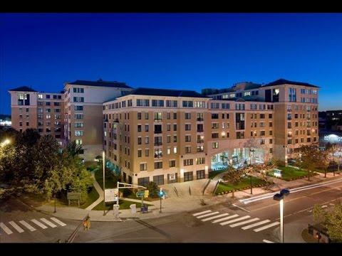 Cambridge Park Apartments - Cambridge, MA - 2 Bedrooms L ...