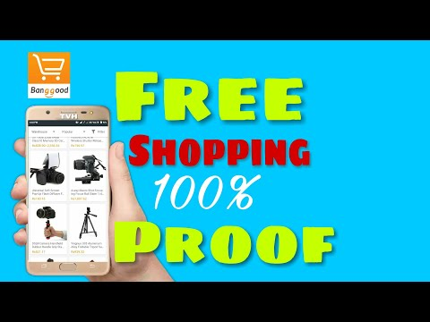 Free products buy from Banggood.com||How to get review products from Bamggood.com 💯