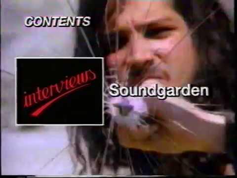 V-A - The Video Magazine Metal Hammer Vol. 04