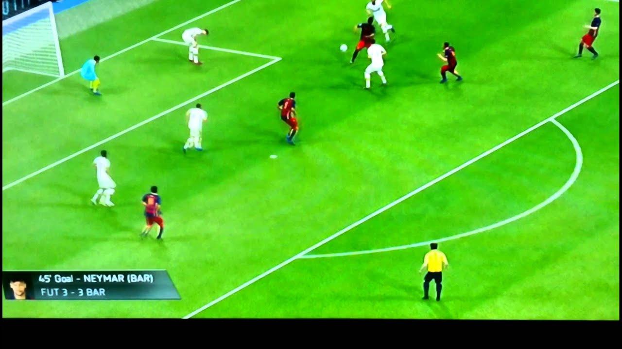 Download Aubameyang vs Barcelona