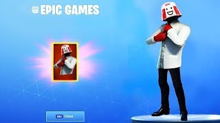 THANK YOU FORTNITE ... KFC OFFRE A FREE SKIN ON FORTNITE?! (O Maj 7.10, Airplane Delete?)