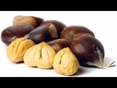5 Incredible Health Benefits Of Chestnuts