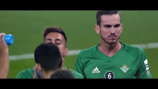 Fabián Ruiz vs Real Madrid [Away] 20-09-2017