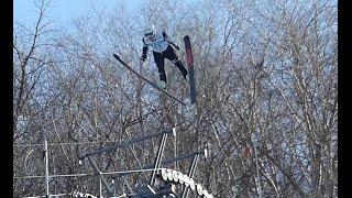 高梨沙羅『スキージャンプ女子W杯・通算25勝目!!』 (2015/1/10)