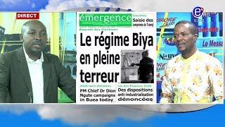 LA REVUE DES GRANDES UNES DU JEUDI 06 FÉVRIER 2020 - ÉQUINOXE TV