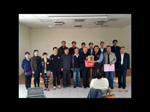 106/02/08華江社區照顧關懷據點活動影片