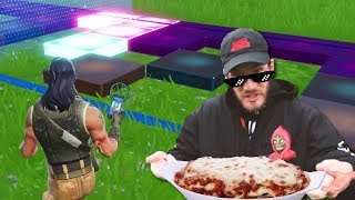 I made B*tch Lasagna using Fortnite Music Blocks in UNDER 10 MINUTES!