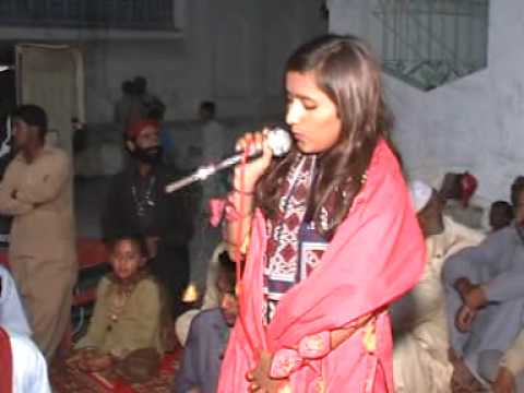Khusboo laghari song long march Dedicated to Ayaz Latif Palijo