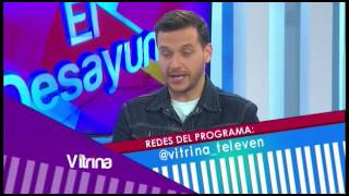 Vitrina 13/07/2017