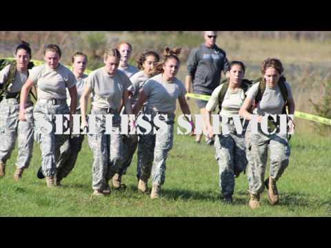 Viera High School Army JROTC