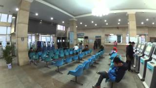 Going to the hospital in China, easy and cheap
