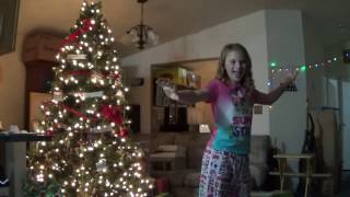 What your kids do before you wake up on Christmas 12 25 2016