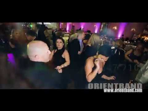 ORIENT BAND - Walk Of Life - Polish Live Wedding Covers Band From Chicago.