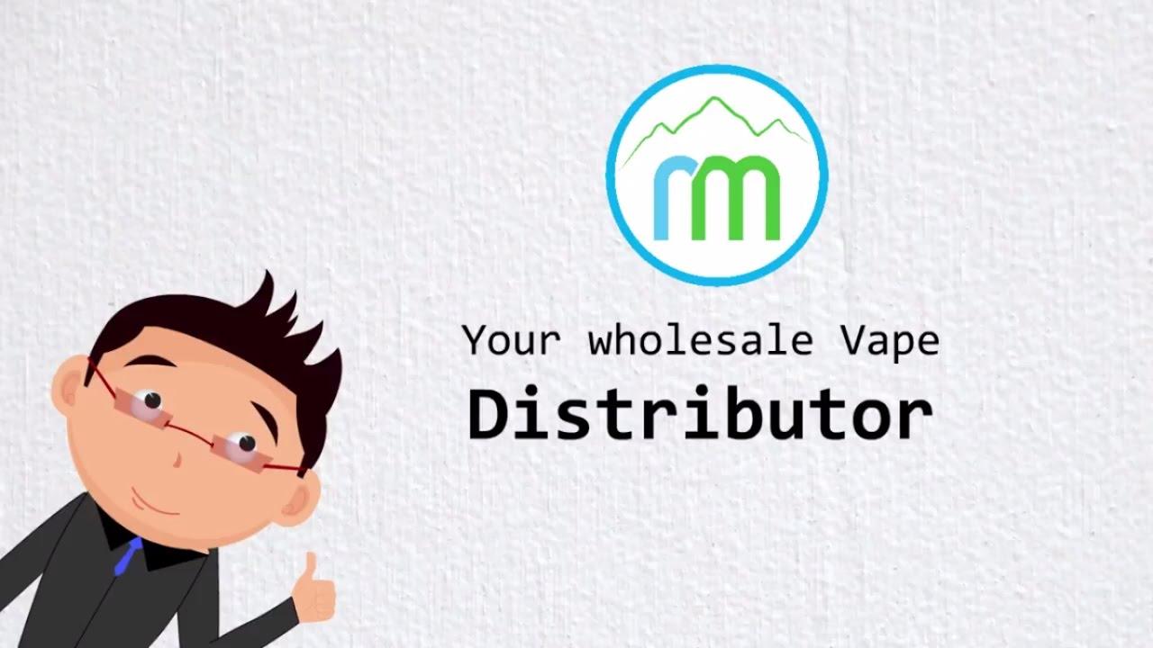 Wholesale Vapor Products | Vaporizers & Accessories