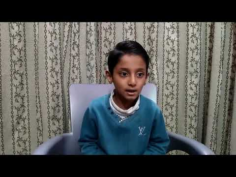 Surah Naas| Tilawat by M.Rayyan Hussain Khan| Very good my boy| Need more practice|