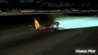 Air India Express Flight IX 812- Killing 158 People