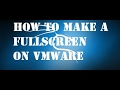 How To Make Kali Linux 2017 FULL Screen In Vmware an add a Repositories in Kali Linux