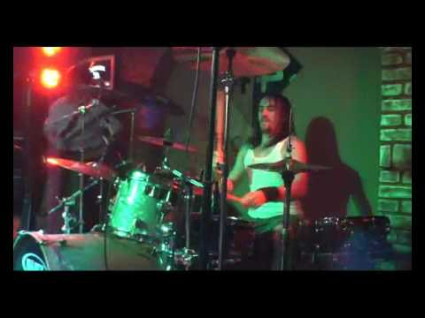 Tim Ivanov. Drum Solo In Da Club :) 2008