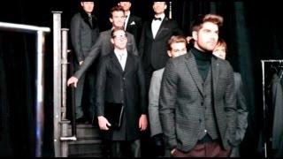 Le Château Menswear / Modern Man Fashion Show
