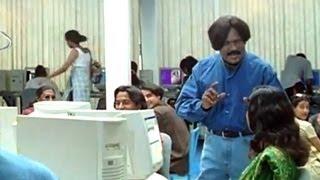 Premikula Roju Movie || Professor Surprising To See The Net Cafe Comedy Scene