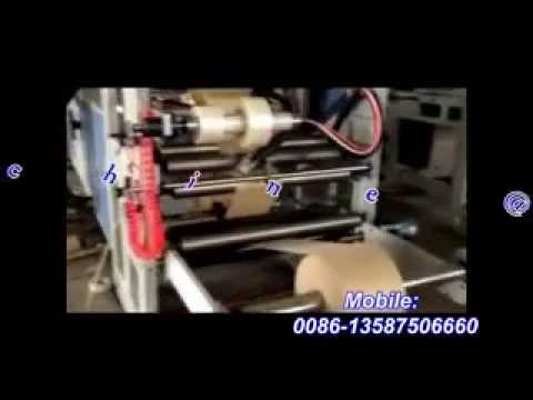 The Incredible Bread Machine