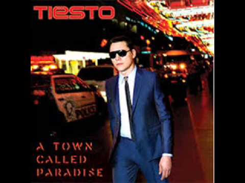 Tiësto and Dzeko & Torres- Can't Forget (A Town Called Paradise Bonus Track )