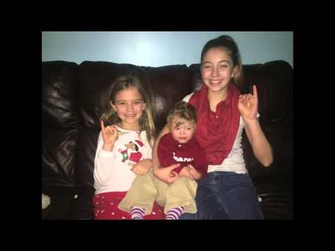 The Williams Syndrome Community Goes RED For CHD Awareness 2016