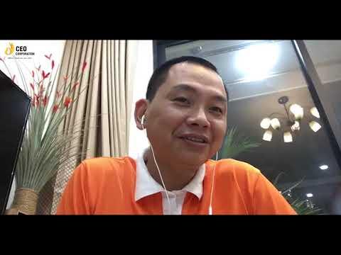 Làm Sao Để Bán Được Hàng Hiệu Quả ? | Ngô Minh Tuấn | Học Viện CEO Việt Nam