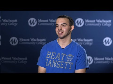 Nick's Story | From High School Student with Lazy Study Habits to a High Achieving College Student