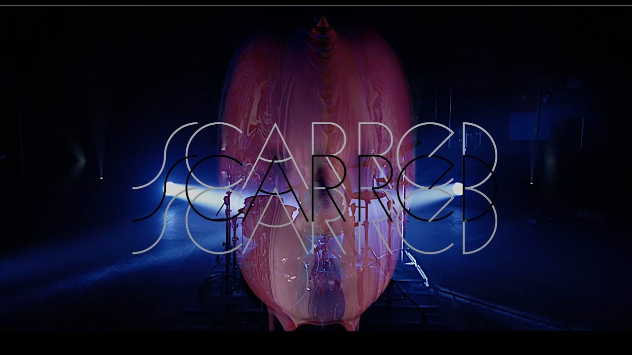 Download Scarred - AHAIA [OFFICIAL VIDEO]
