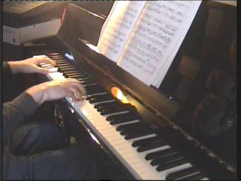 Piano 12 bar Blues