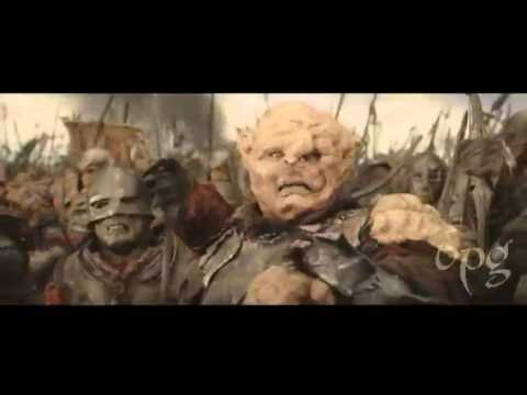 Lord OZ the Rings
