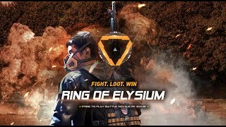 Ring of Elysium - Gameplay PC/HD - WIN