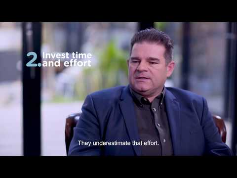 NBN China E Commerce Interview