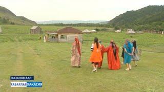 Музей в селе Казановка открыт для посетителей