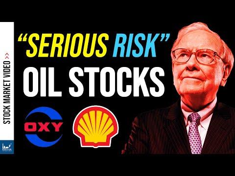 Warren Buffett on Oil Stocks 2020