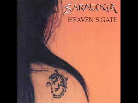 Saratoga - Lagrimas de dolor