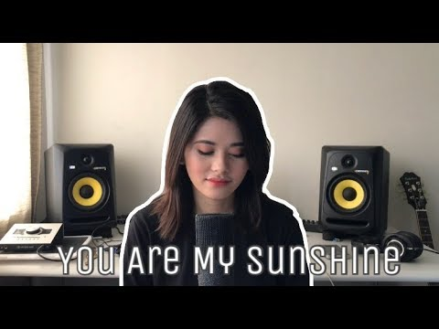 You Are My Sunshine (Meet Me in St.Gallen OST) - Moira Dela Torre (Cover)