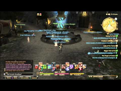 how to get gil ffxiv