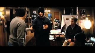 Как украсть небоскреб  Русский трейлер '2011'  HD