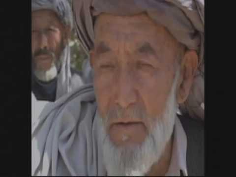 The Hazara of Afghanistan
