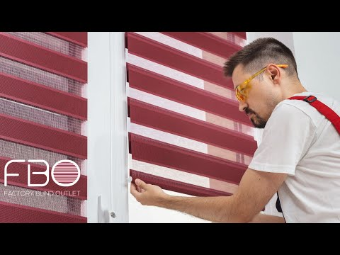 Automate Any Blinds Old Or New!