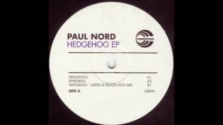 paul nord hedgehog saeed palash hog mix