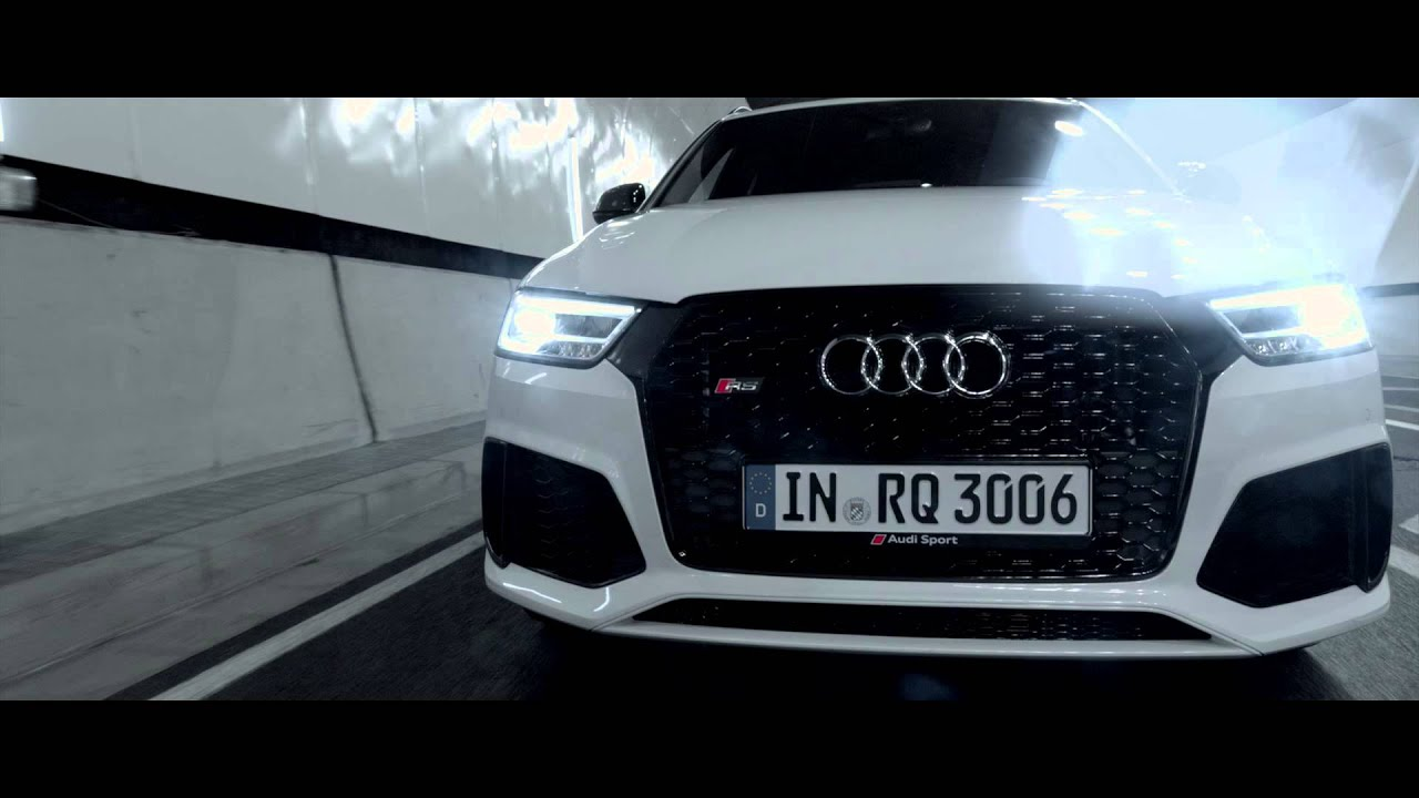 Introducing Audi Sport   Audi New Zealand