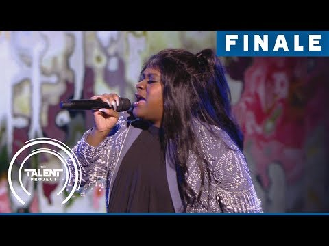 Avanaysa - No More Drama | The Talent Project 2018 | Finale